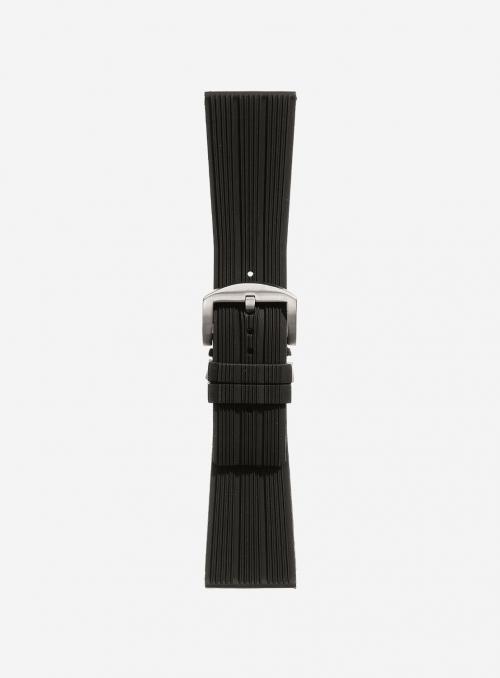 Elite silicone watchband • 379