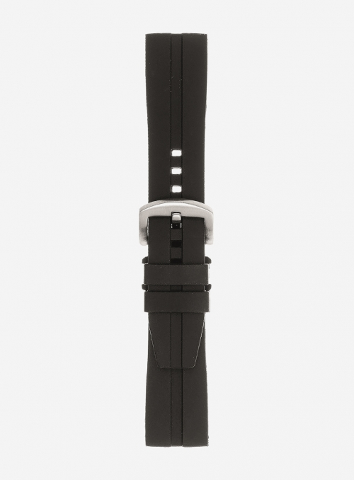 Elite silicone watchband • 385