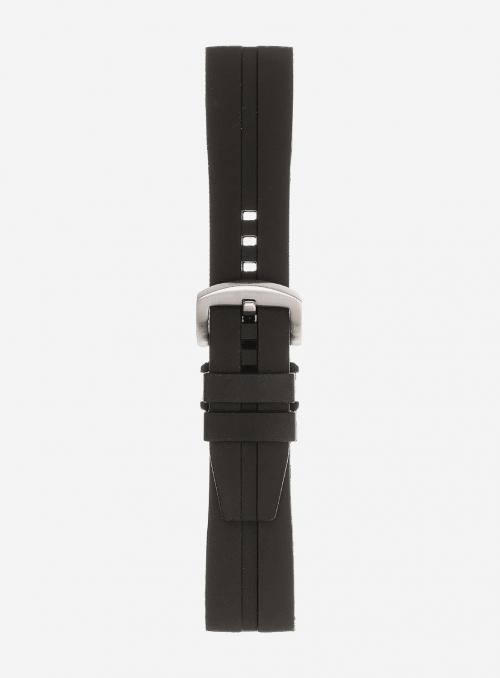 Extra long elite silicone watchband • 385SL