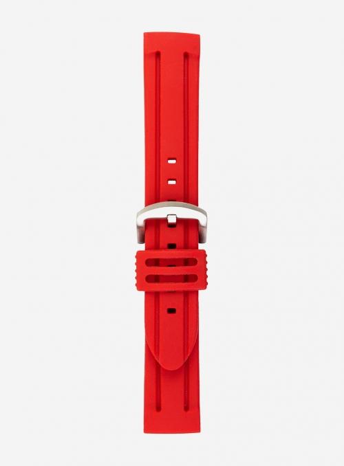 Elite silicone watchband • 388