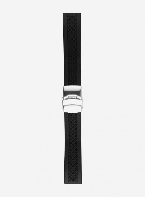 Elite silicone watchband • 406