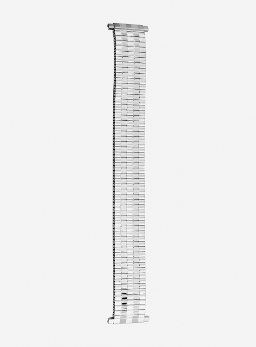 Cinturino estensibile in acciaio • 1270-18SE