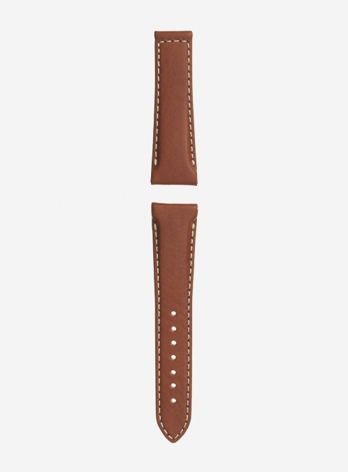 Odessa calf leather watchstrap • Italian leather • 881