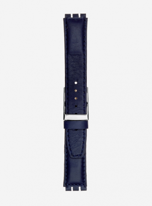 Calf leather watchstrap • Italian leather • 245I