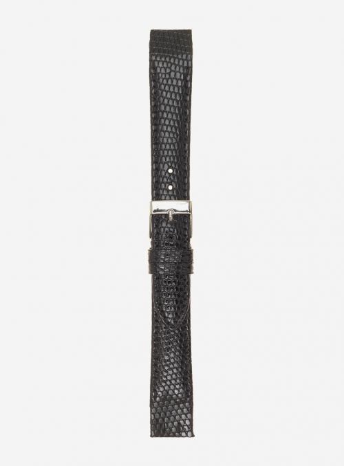 Cinturino in vera lucertola iguana • 587