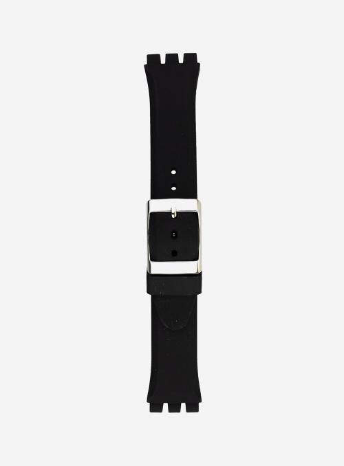 Cinturino in silicone elite compatibile anche per swatch • 178S