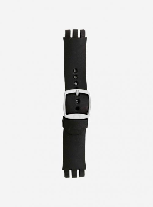 Cinturino in soft PVC compatibile anche per swatch • 246SC