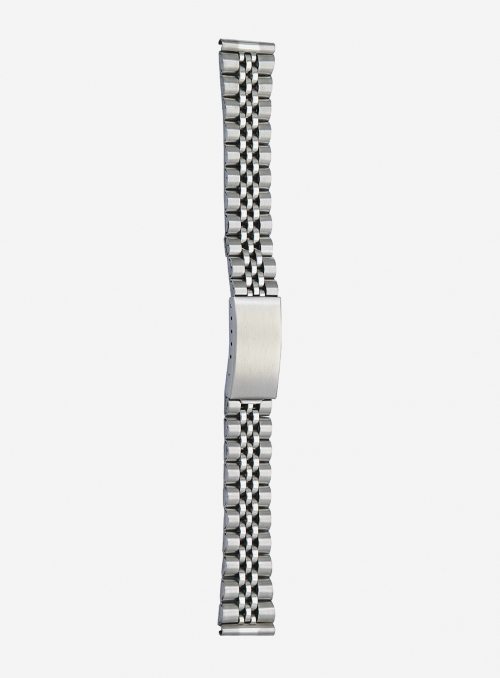Cinturino acciaio • 41
