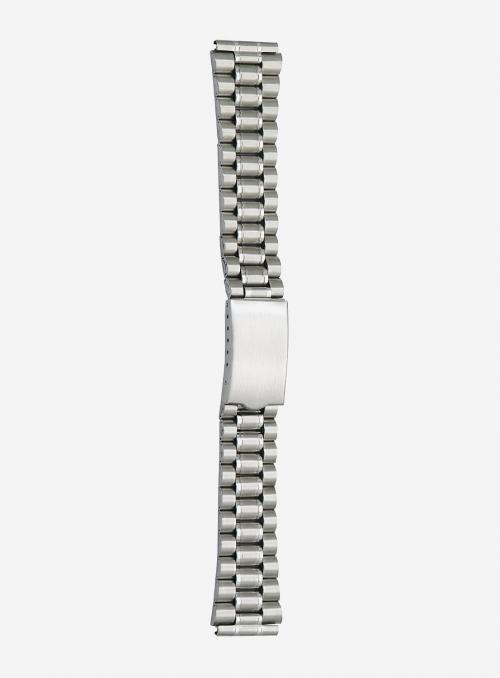 Cinturino acciaio • 130
