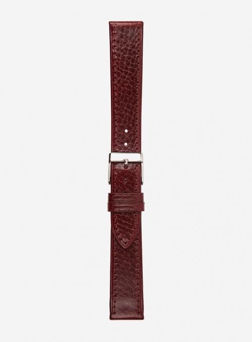 Cinturino in vitello stampa lama • Pelle italiana • 200