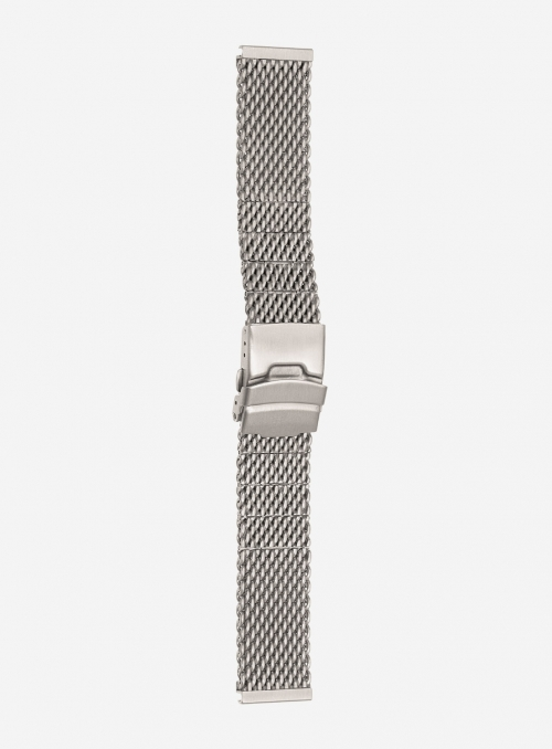 Cinturino acciaio • 140
