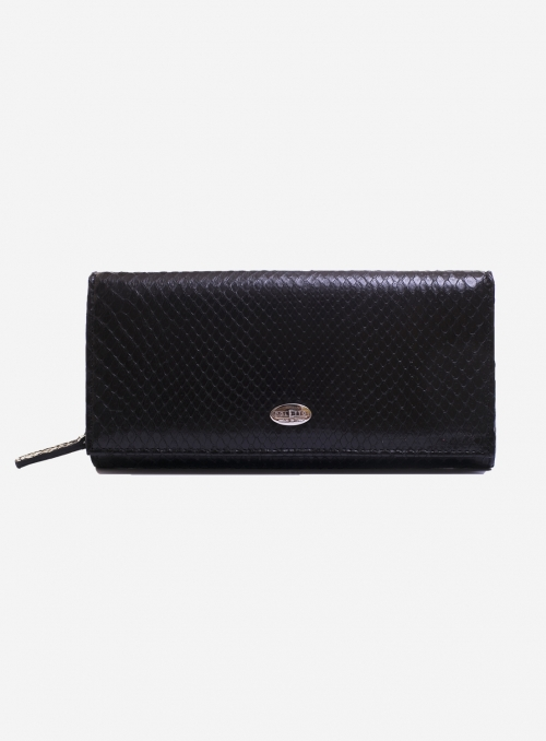 Genuine python wallet • Kelly • 482P