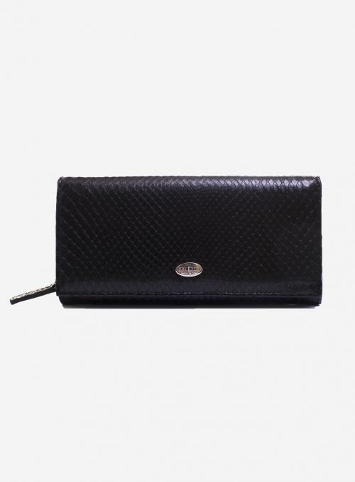 Genuine python wallet • Kelly • 482P