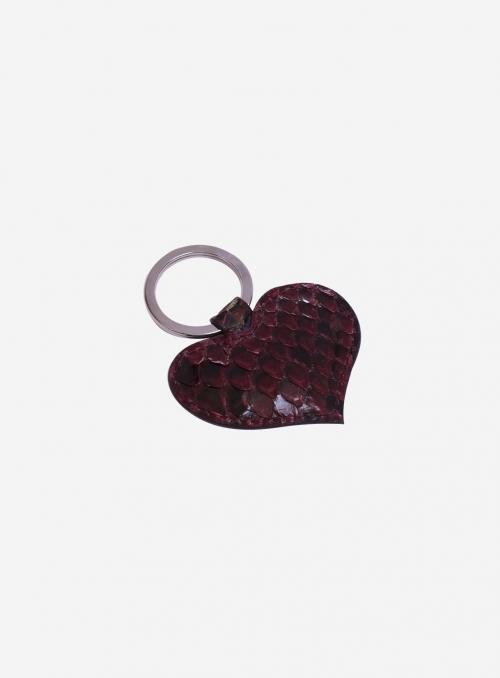 Genuine python key holder • Paris • 365P