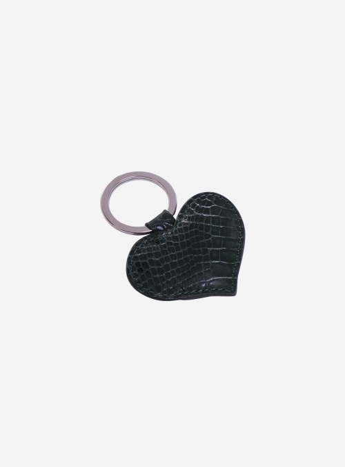 Genuine alligator key holder • Paris • 365A
