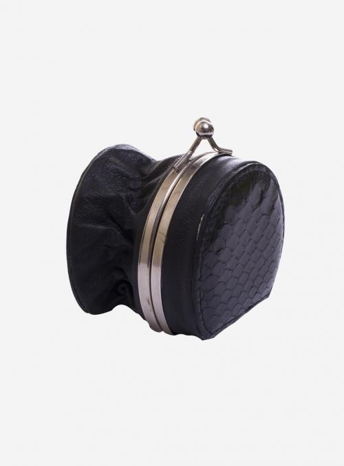 Genuine python jewellery case • Kim • 099P