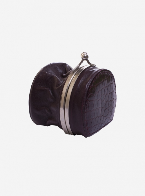 Genuine alligator jewellery case • Kim • 099A