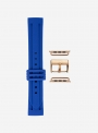 Cinturino compatibile Apple Watch in silicone elite • 388-APL