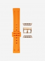Elite silicone watchband suitable for Apple Watch • 388-APL