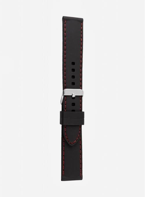 Basic silicone watchband • 394