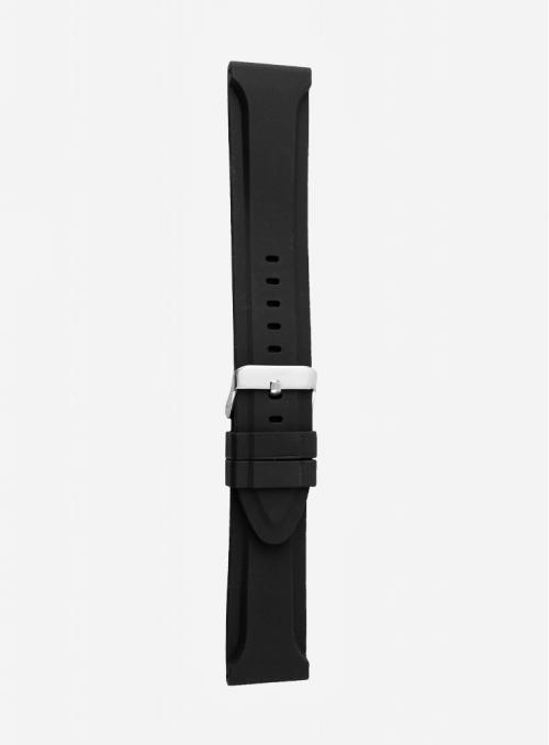 Cinturino in basic silicone • 363