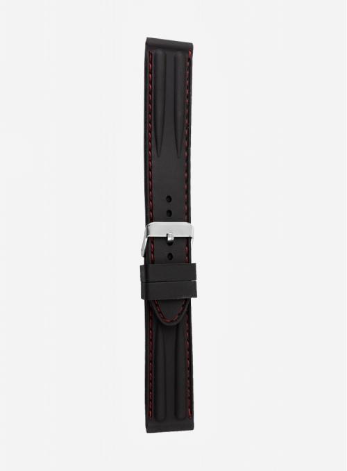 Basic silicone watchband • 389