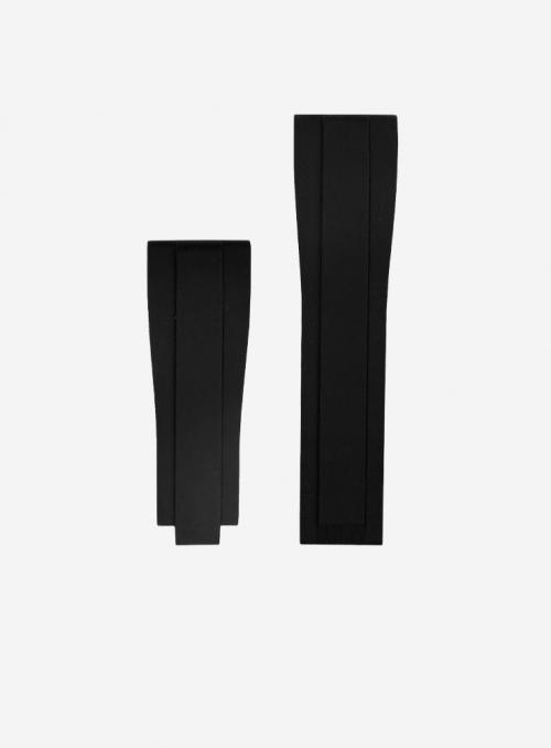 Cinturino compatibile anche con Rolex Cosmograph Daytona/Yatch Master • Silicone Elite • 960
