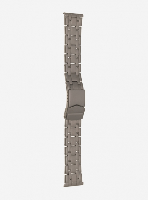 Wrapped titanium watchband • 5050