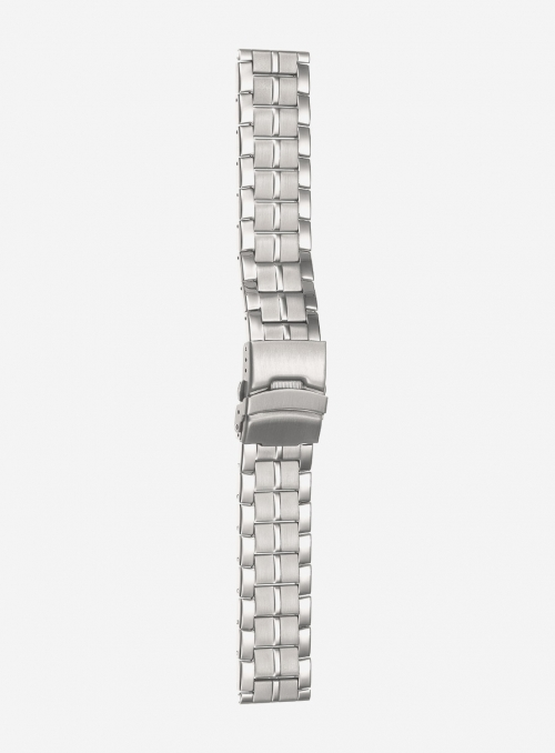 Forged semi-solid stainless steel watchband • 7750