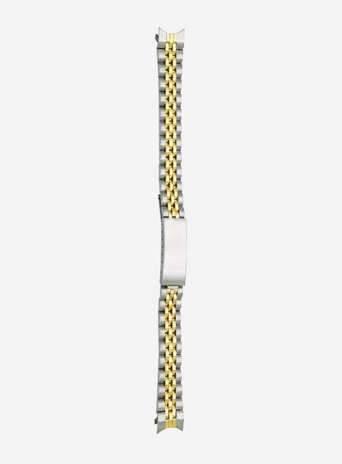 Cinturino in acciaio bicolore • DB508LG