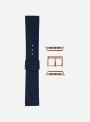 Waterproof cordura watchstrap suitable for Apple Watch • 670-APL