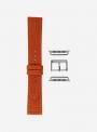 Surf • Waterproof cordura watchstrap for Apple Watch • Vegan Friendly