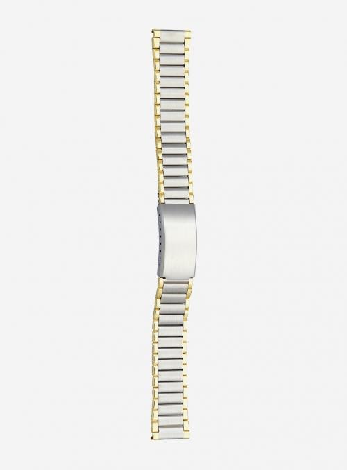 Cinturino in acciaio bicolore • 8292MGU
