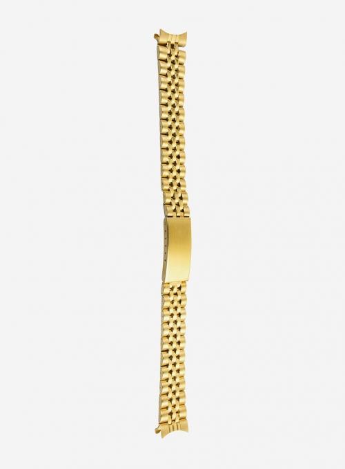 Cinturino in acciaio placcato 1 micron • BL5SGP
