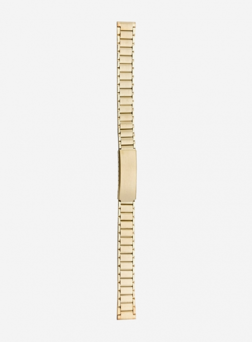Stainless steel wrapped watchband plated 1 micron • 8292PD