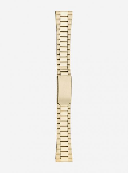 Cinturino in acciaio placcato 1 micron • 590MBP
