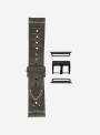 Retrò • Vintage leather watchstrap for Apple Watch • Italian Leather