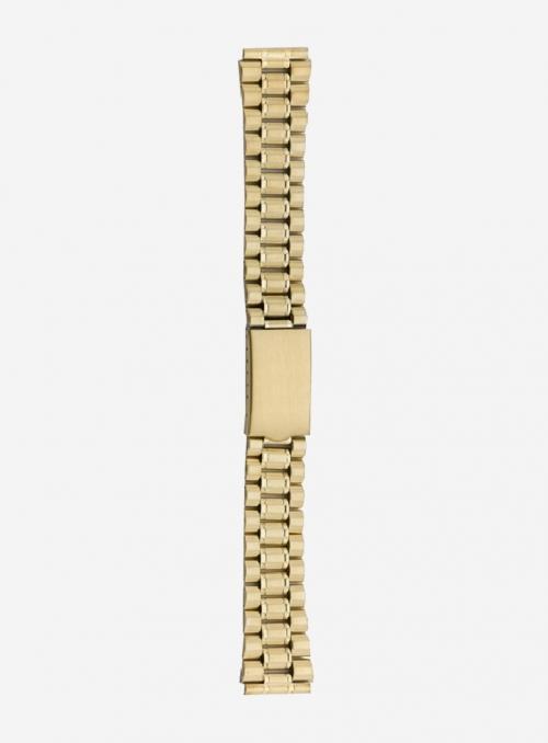 Cinturino in acciaio placcato 1 micron • 130P