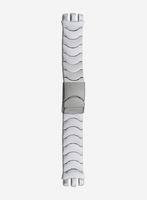 Cinturino compatibile anche per Swatch • 1083