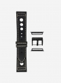 Spitfire • Drake leather watchband suitable for Apple Watch • Italian Leather