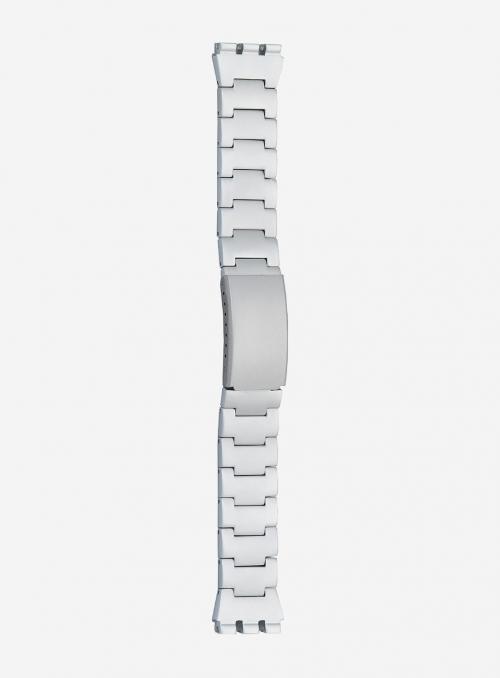Cinturino compatibile anche per Swatch • 1077