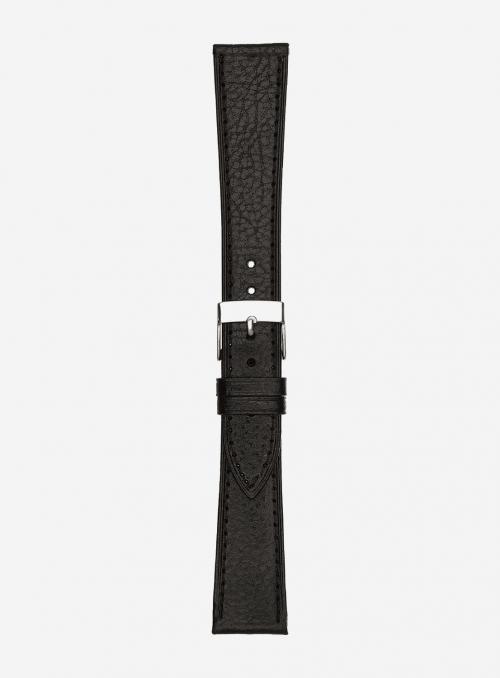 Leather strap • Llama print calfskin • 200