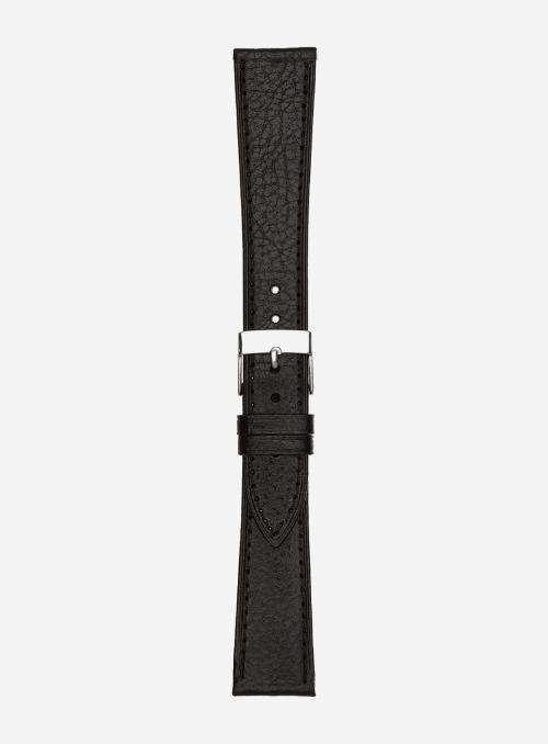 Cinturino pelle • Vitello stampa lama • 200