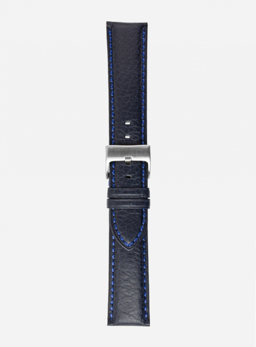Odessa calf leather watchstrap • Italian leather • 674SH