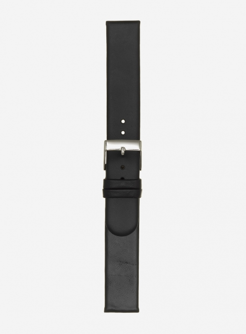 Madras calf leather watchstrap • Italian leather • 425