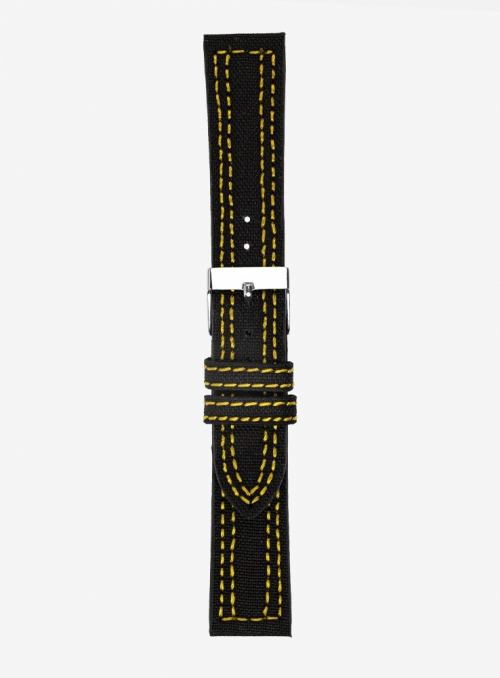 Recycled polyester and appleskin watchband • 688