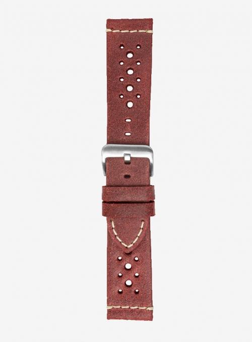Cinturino in cuoio vintage • Pelle italiana • 674SH