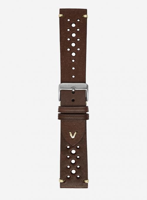 Cinturino in cuoio vintage • Pelle italiana • 675SH