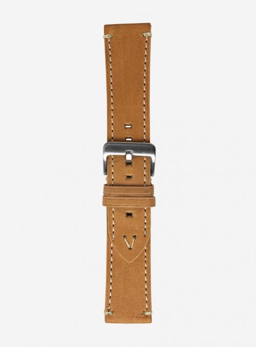 Cinturino in pelle inglese ingrassata • Pelle inglese • 682