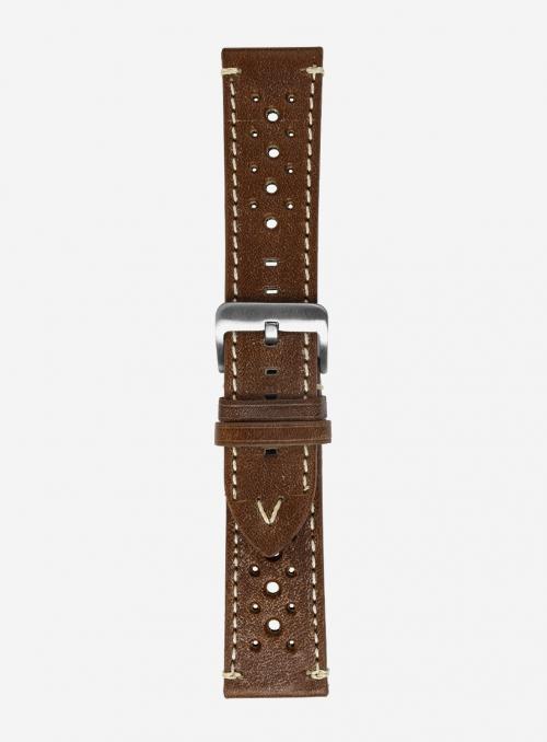 Cinturino in pelle inglese ingrassata • Pelle inglese • 682SH